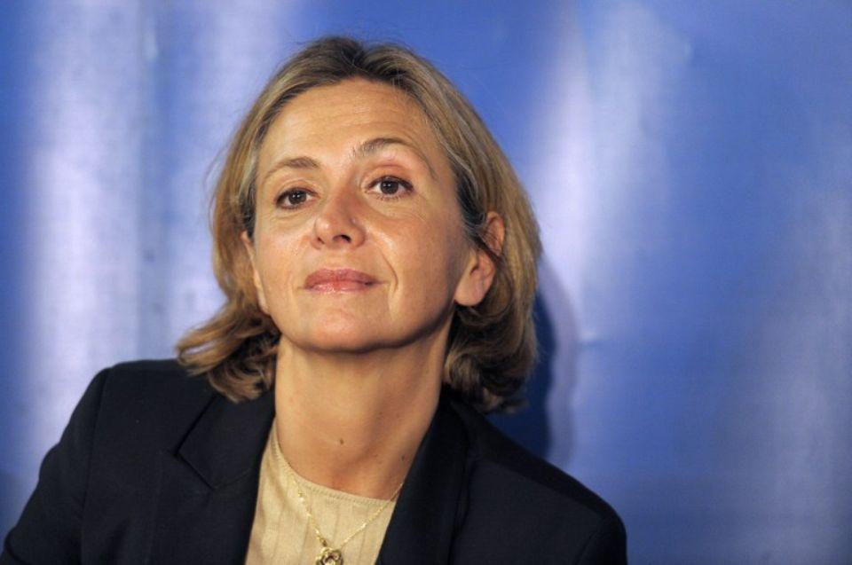 Valérie Pécresse - La Pravda