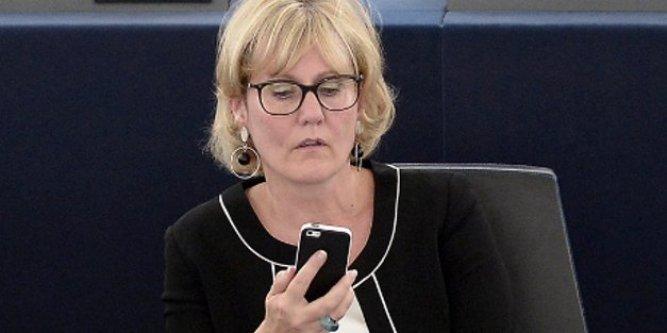 Nadine Morano - La Pravda.fr